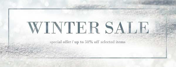 Winterschlussverkauf (WSV)