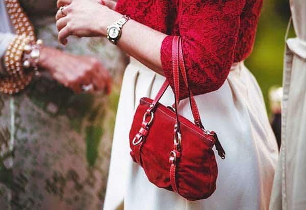 Handtaschen selber nähen