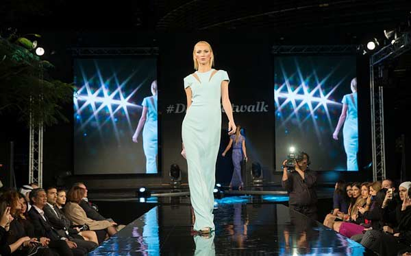 Im Blickpunkt - die Modetrends vom Laufsteg